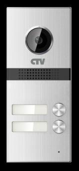 CTV-D2MULTI Вызывная панель