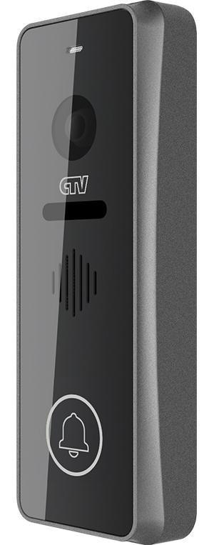 CTV-D4001AHD Сенсорная вызывная панель