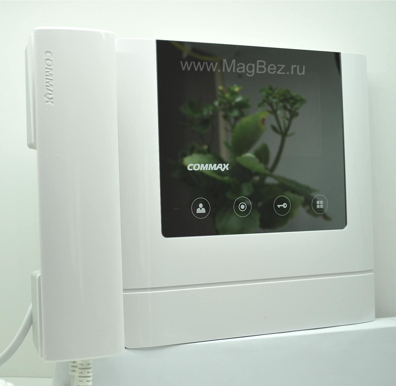 Commax CDV-43MH Mirror Зеркальный