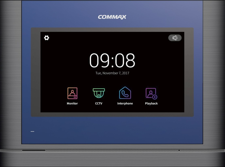 COMMAX CDV-704MA/XL