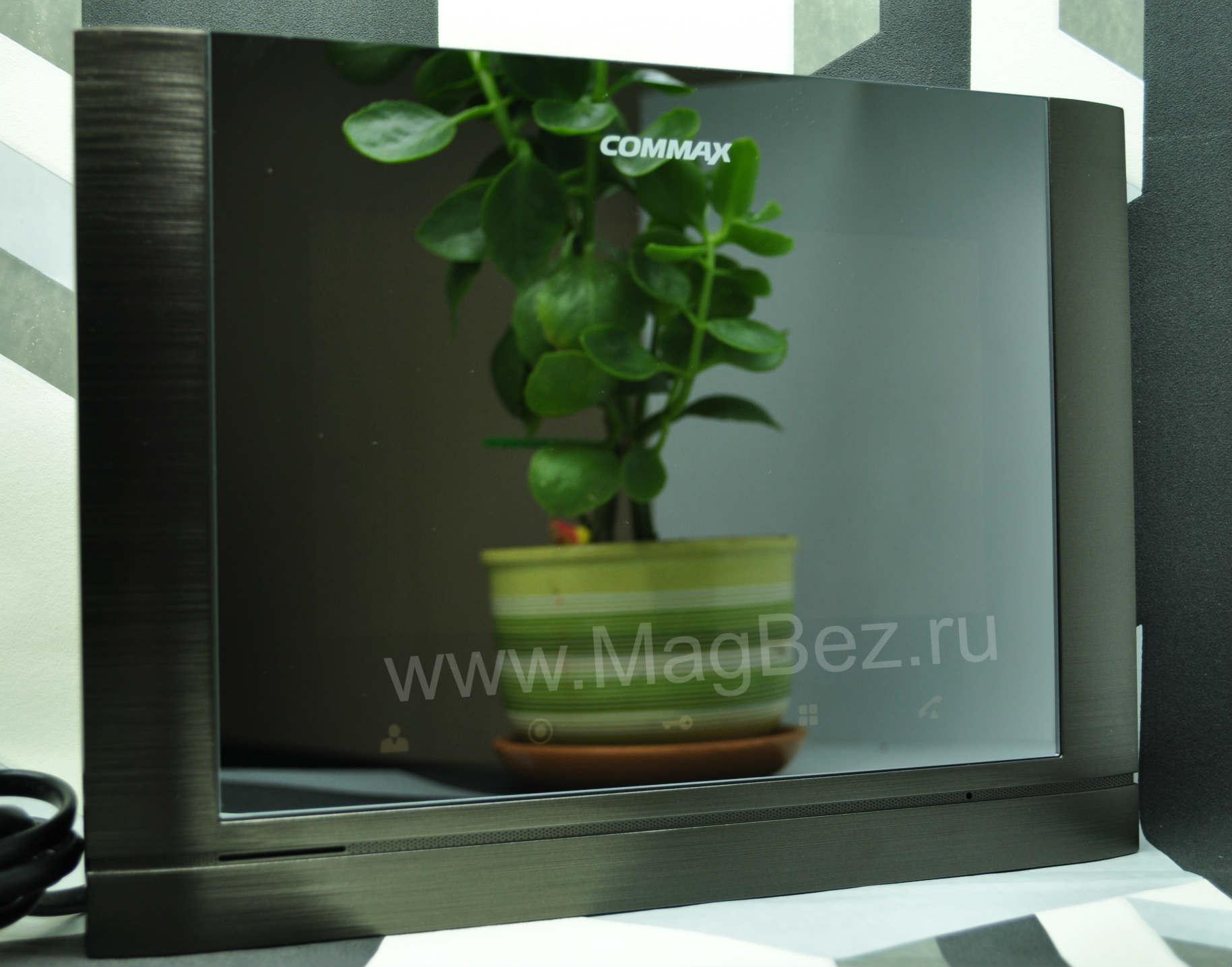 Commax CDV-70M Mirror (Зеркальный)
