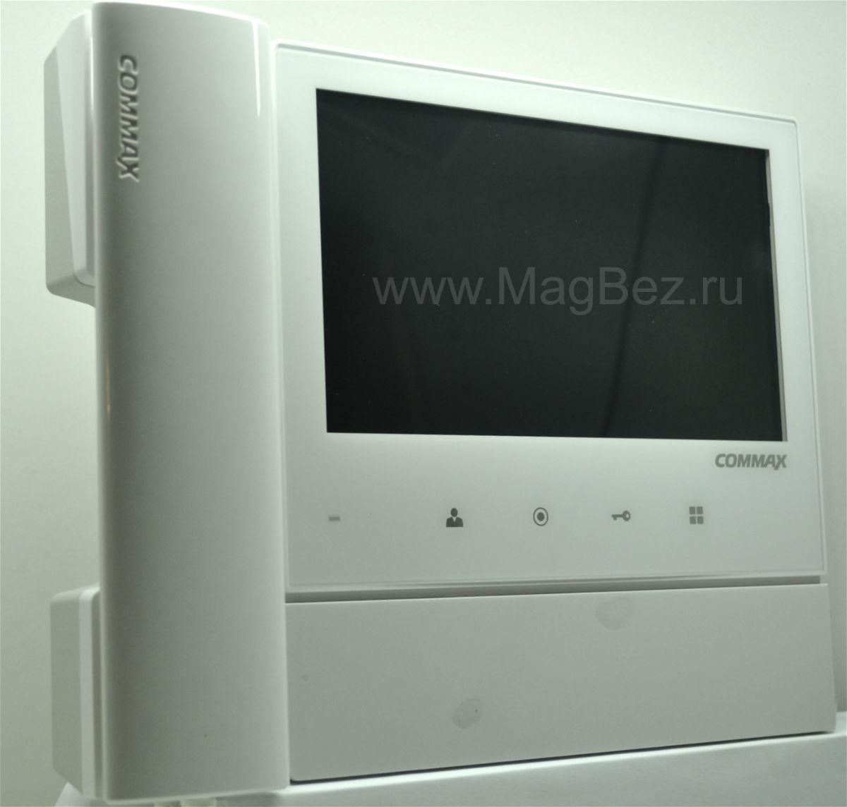 Commax CDV-70NM видеодомофон