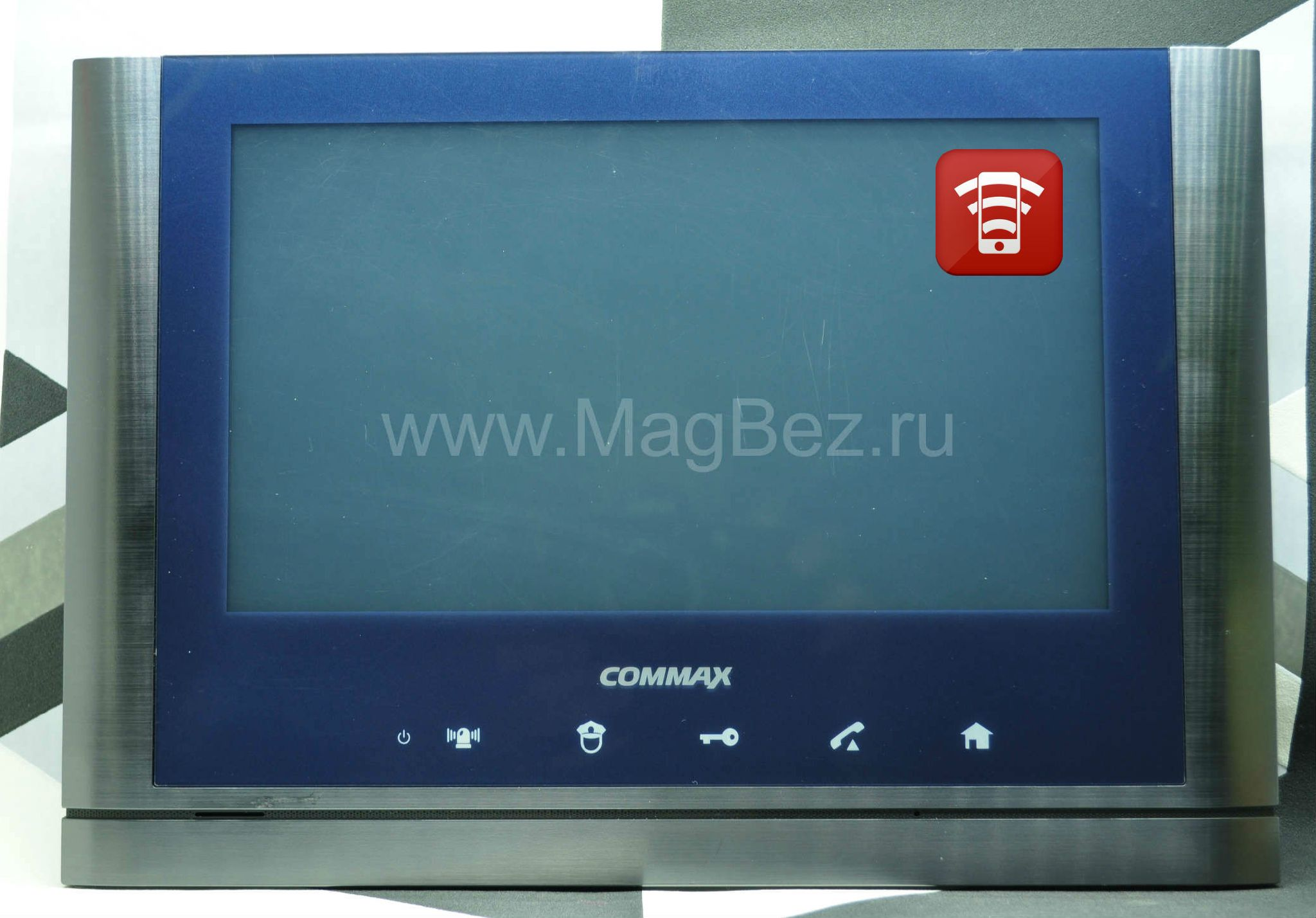 Commax CAV-1020MGX+