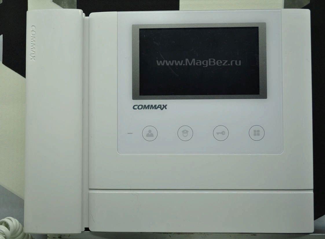 Commax CAV-43MHG