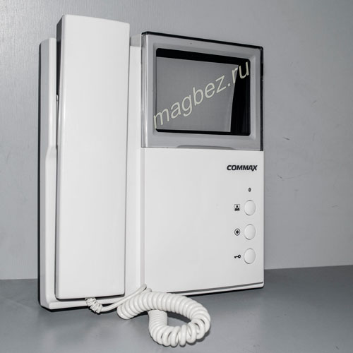 COMMAX DPV-4HP2