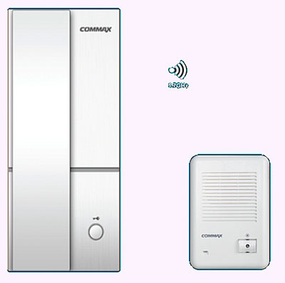 COMMAX WDP-174LM/DS