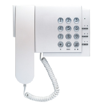 Аудиодомофон COMMAX  AP-481L