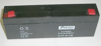TSE  CA-1222