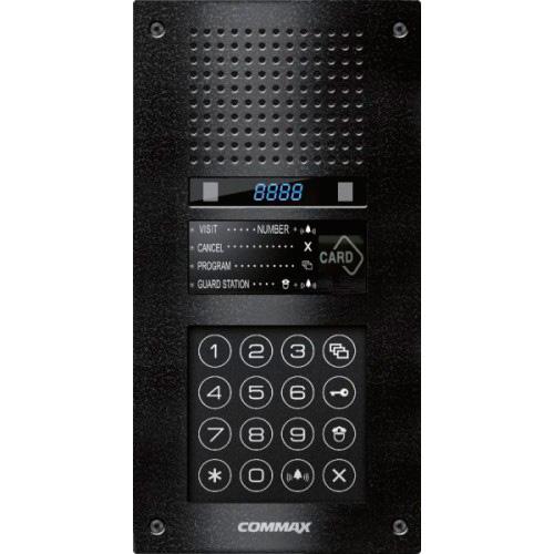 Вызывная панель COMMAX DRC-900LC