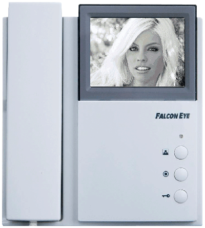 Falcon Eye FE-4HP2 GSM light