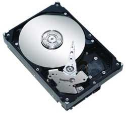 SEAGATE  HDD 500GB